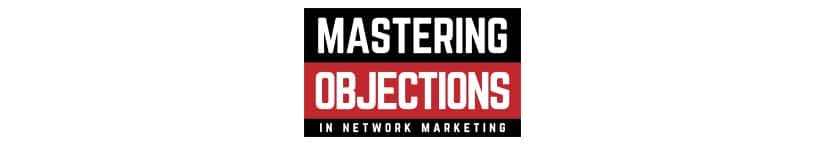 Mastering Objections Download