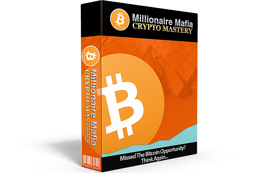 Millionaire Mafia Crypto Mastery Download Free
