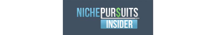 Niche Pursuits Insider Course