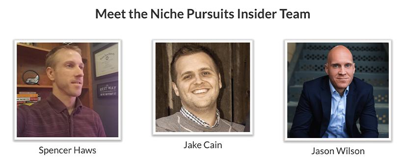 Niche Pursuits Insider Download