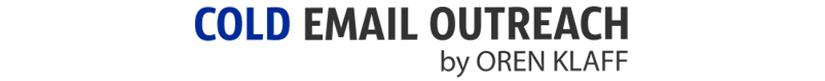 Oren Klaff - Cold Email Outreach Download