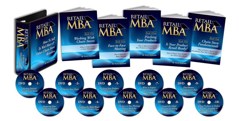 Retail MBA 2018 Free Download
