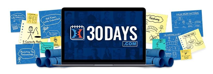 Russell Brunson 30 Days