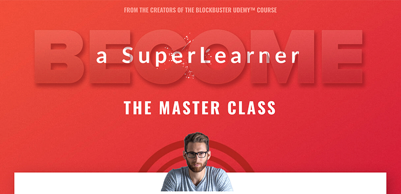 Superlearner The Master Class Free Download
