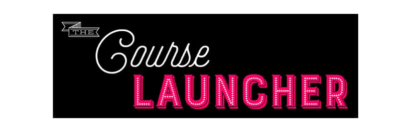 The Course Launcher Download