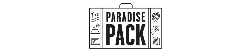 The Paradise Pack Courses