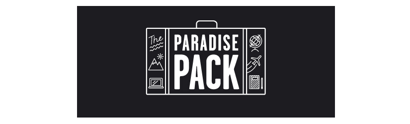 The Paradise Pack Free Download