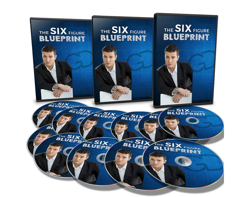 The Six Figure Blueprint Free Download