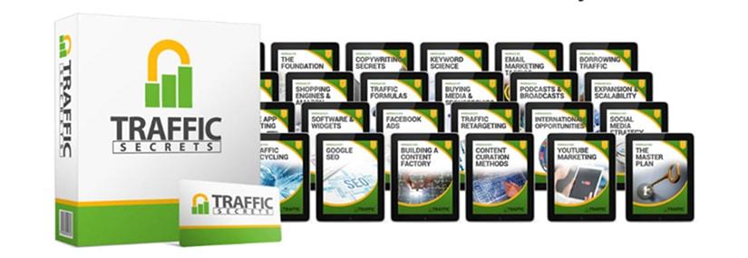 Traffic Secrets Download