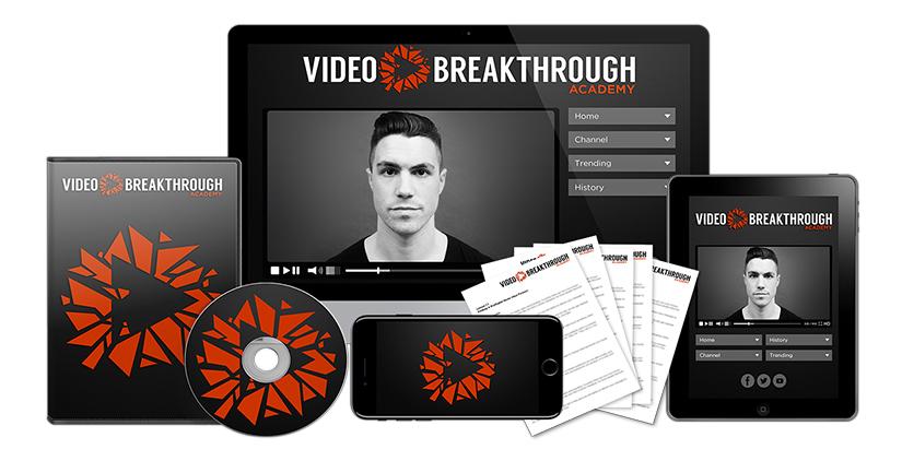 Video Breakthrough Academy Download