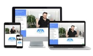 Advanced Ecommerce Academy