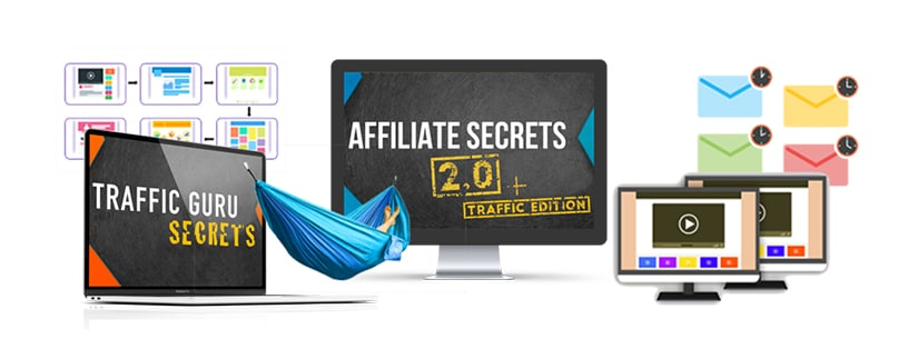 Affiliate Secrets 2 Free Download
