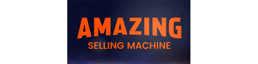 Amazing Selling Machine X Download