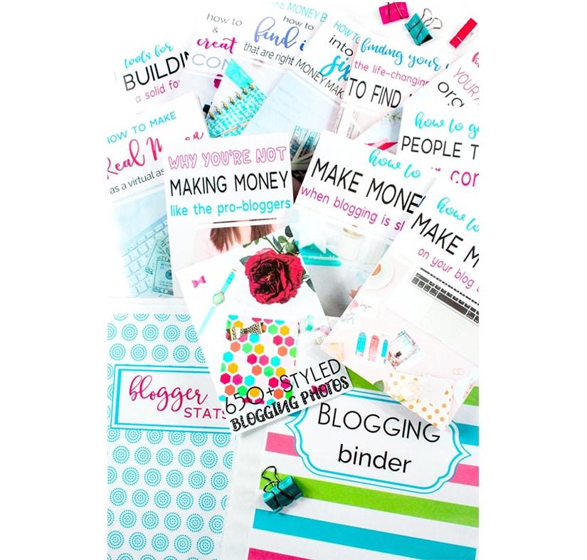 Best Blogging Bundle Free Download