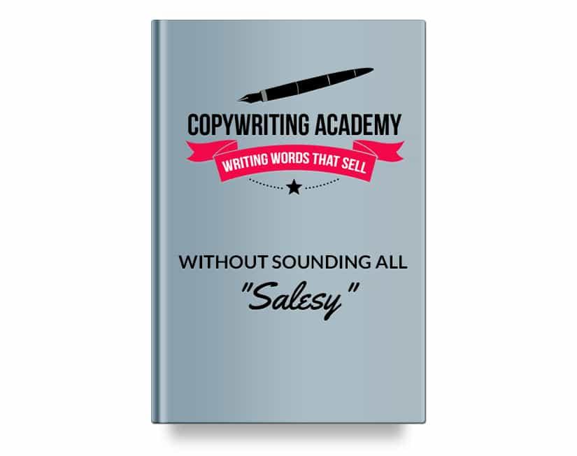 Copywriting Academy 2 For Free
