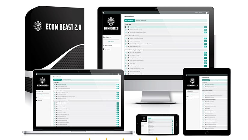 Ecom Beast 2 Free Download