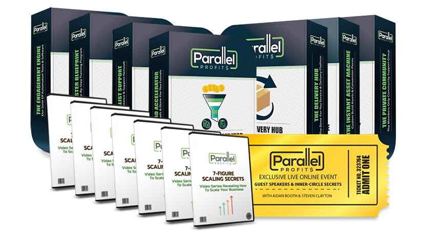 Parallel Profits Get