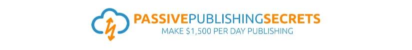 Passive Publishing Secrets Free Download