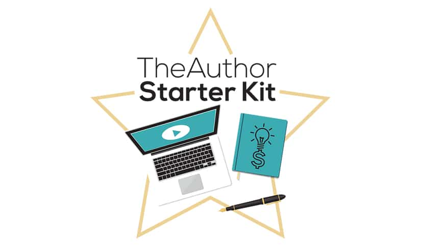 The Author Starter Kit Free Download