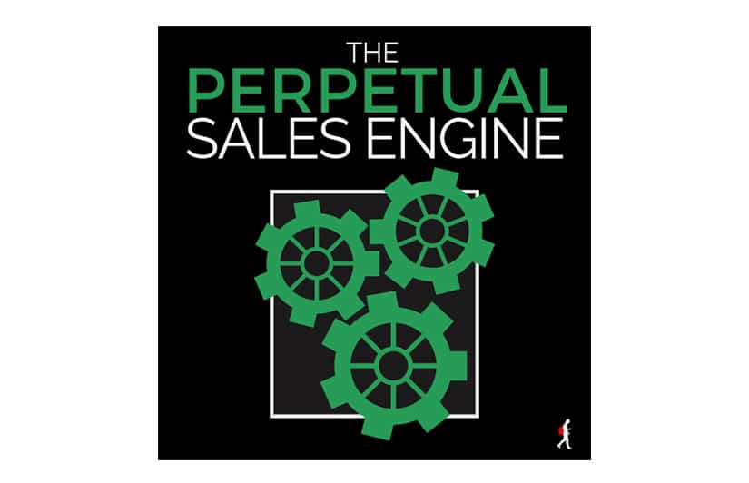 The Perpetual Sales Engine For Free