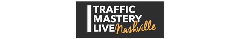 Traffic Mastery Live Nashville Free Download