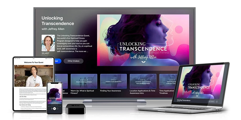 Unlocking Transcendence Free Download