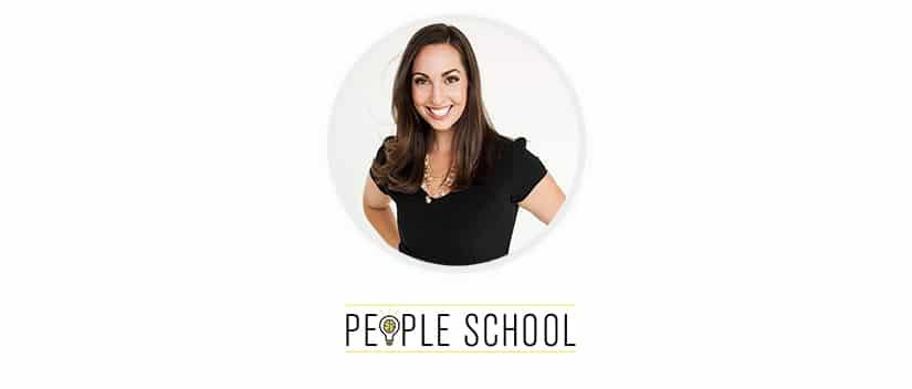 Vanessa Van Edwards - People School Science of People