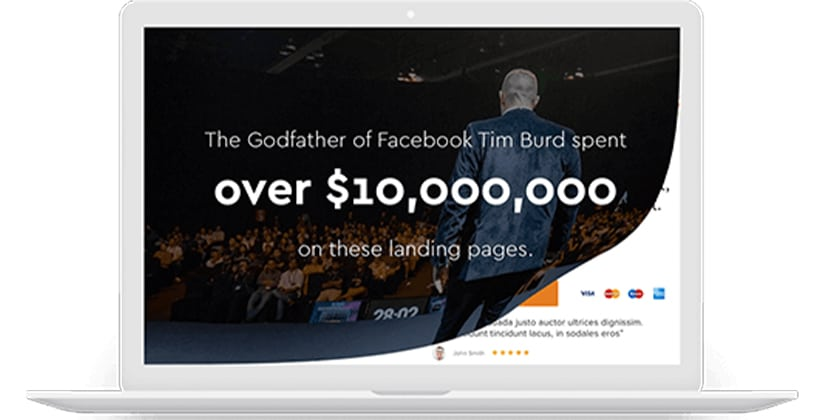 $10.000.000 Landing Pages Download