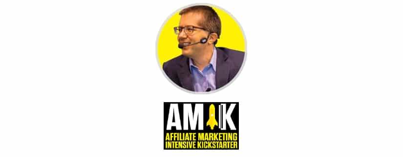 Amik Affiliate Marketing Intensive Kickstarter For Free