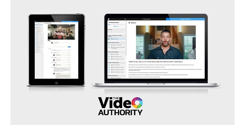 Christopher Perilli - The Video Authority