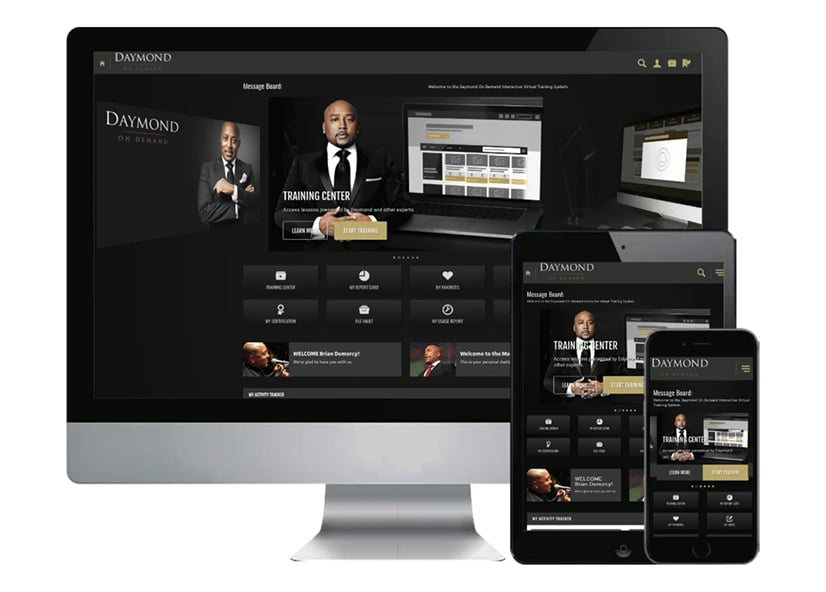 Daymond on Demand Download
