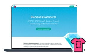 Diamond Ecommerce Youse