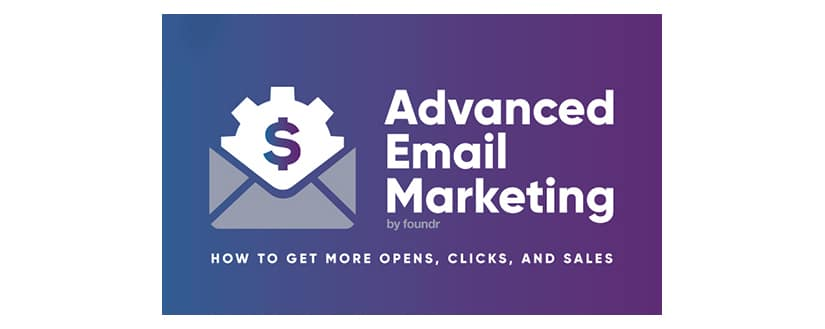 Download Advanced Email Marketing