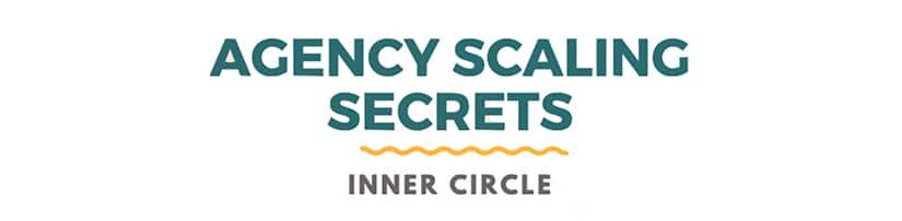 Download Agency Scaling Secret