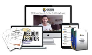 FBA Freedom Accelerator