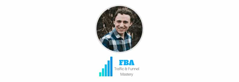 FBA Traffic & Funnel Mastery Download