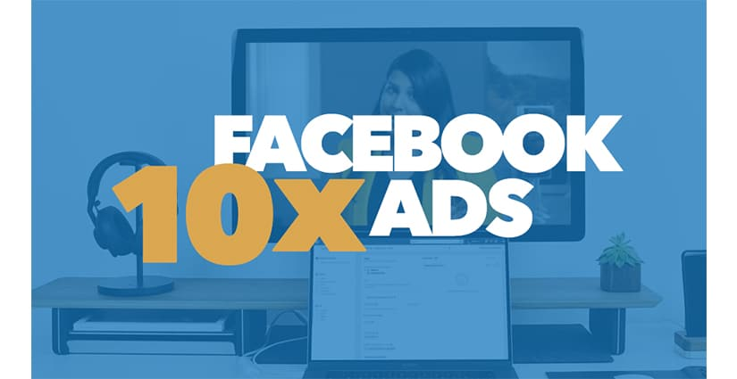 Joanna Wiebe - 10x Facebook Ads Free Download