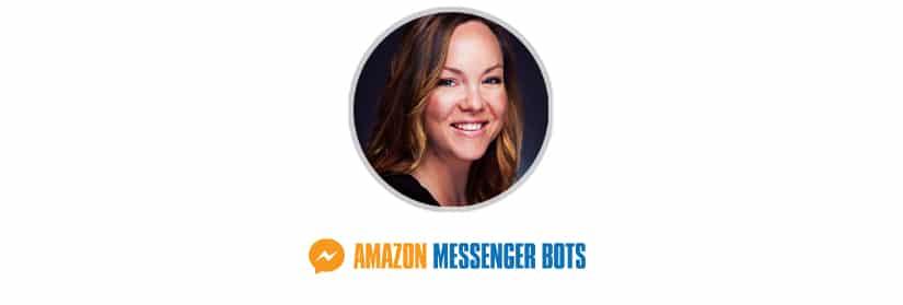 Michelle Barnum Smith - Amazon Messenger