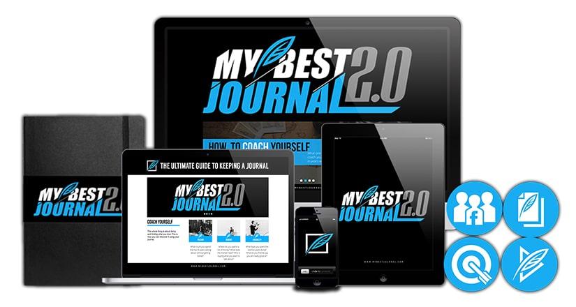 My Best Journal 2.0 Free Download