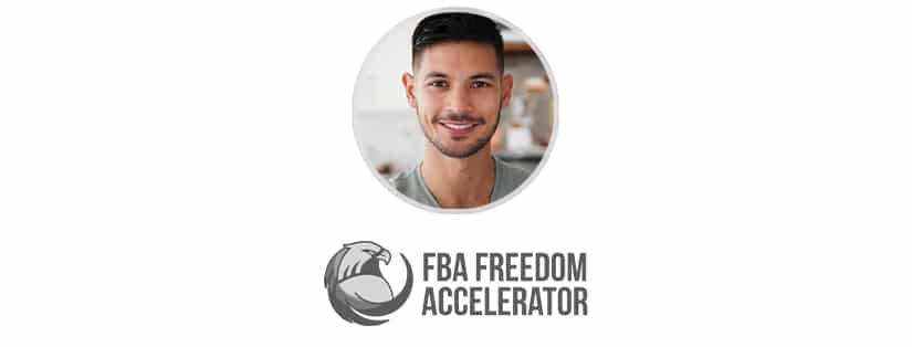Myles Dunphy - FBA Freedom Accelerator
