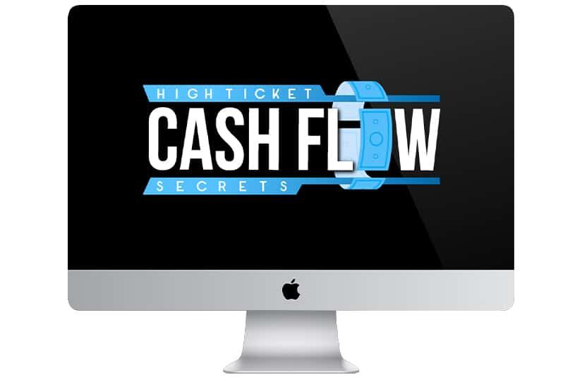 Nolan Johnson - High Tickets Cash Flow Secrets