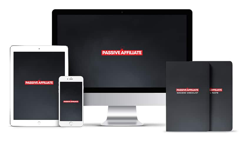 Passive Affiliate System Free Download