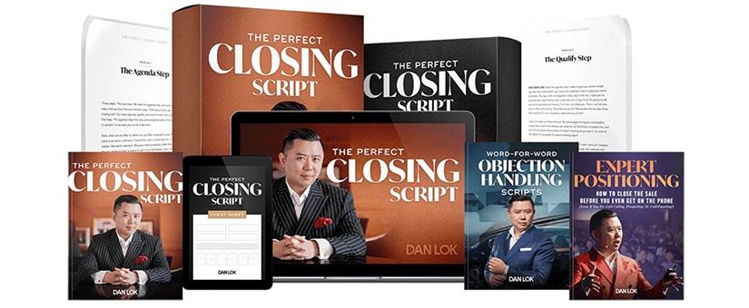 Perfect Closing Script Free Download