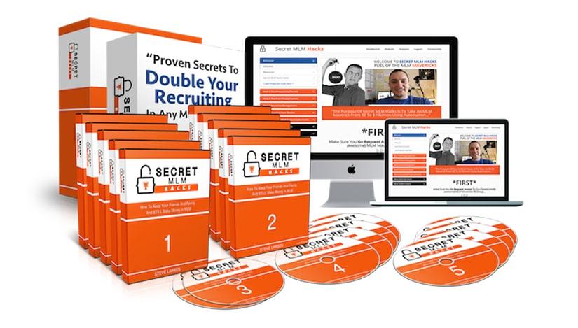 Secret MLM Hacks Download
