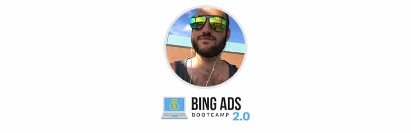 The Nomad Brad - Bing Ads Bootcamp 2.0