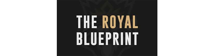 The Royal Blueprint Free Download