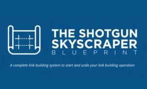 The Shotgun Skyscraper Blueprint