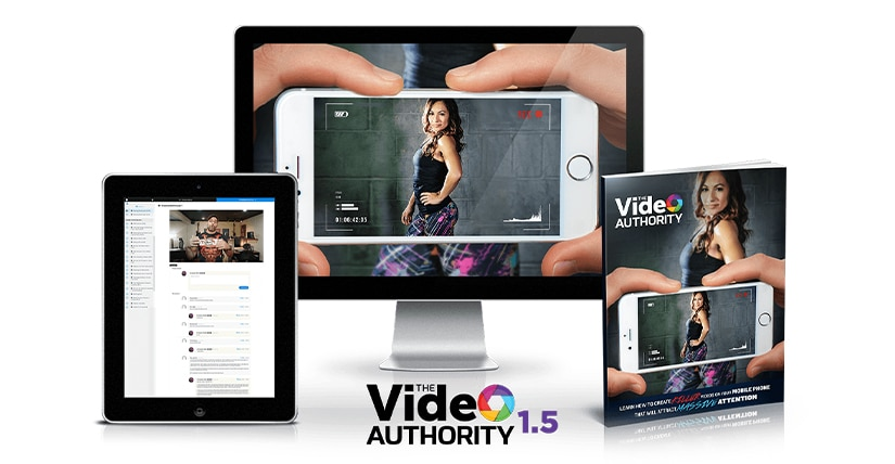 The Video Authority Download