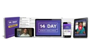 14-Day Script Challenge