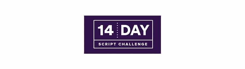 14-Day Script Challenge Download Free